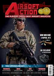 Airsoft Action issue September 2018