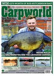 Carpworld issue August 2018