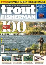 Trout Fisherman issue Issue 512