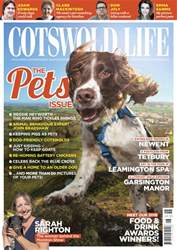 Cotswold Life issue Aug-18