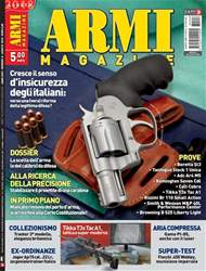 ARMI MAGAZINE issue Agosto 2018