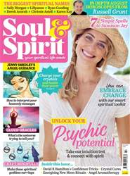 Soul & Spirit issue Aug-18