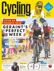 Cycling Weekly issue 19th July 2018