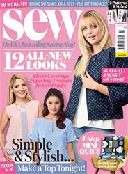 Sew issue Sep-18