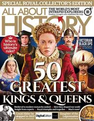 All About History issue Issue 67