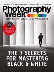 Photography Week issue Issue 304
