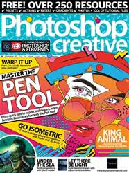 Photoshop Creative issue Issue 168