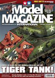Tamiya Model Magazine issue 274 August 2018