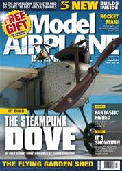 Model Airplane International issue 157 August 2018