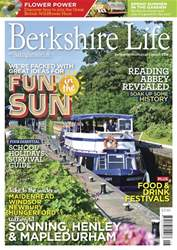 Berkshire Life issue * August 2018