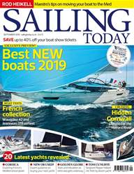 September 2018 issue September 2018