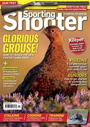 Sporting Shooter issue Sep-18