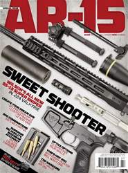 AR15 2018 issue AR15 2018