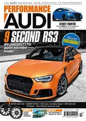 Performance Audi Magazine issue 043