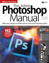 The Adobe Photoshop Manual 2nd Edition issue The Adobe Photoshop Manual 2nd Edition