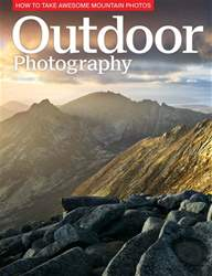 Outdoor Photography issue September 2018