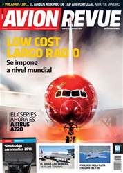 Avion Revue Internacional España issue Número 434