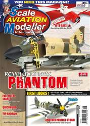 Scale Aviation Modeller Internat issue SAMI Vol 24 Iss 8 August 2018