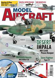 Model Aircraft issue MA Vol 17 Iss 8 August 2018
