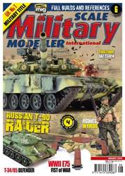 Scale Military Modeller Internat issue SMMI Vol 48 Iss 569 August 2018