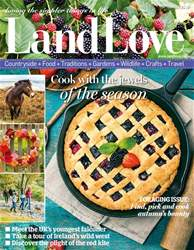 LandLove Magazine issue LandLove Magazine