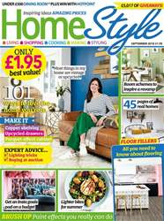 Homestyle issue September 2018