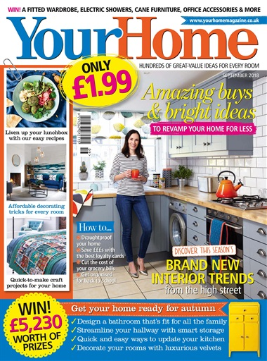 Your Home Magazine Digital Issue