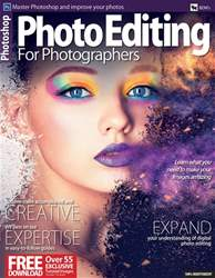 Photo Editing for Photographers issue Photo Editing for Photographers