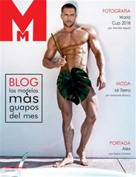 MMenEspañol issue Julio 2018