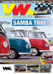 VW Magazine Australia issue VW Magazine Australia Issue#59