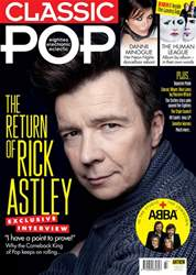 Classic Pop issue Aug-18