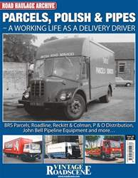 Road Haulage Archive issue Issue 20