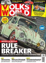 Volksworld issue September 2018