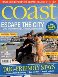 Coast issue September 2018