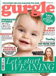 Gurgle issue Sep-18