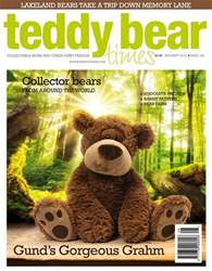 Teddy Bear Times issue Issue 236