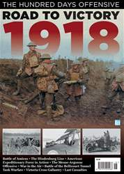 Road to Victory 1918 issue Road to Victory 1918