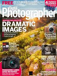 Digital Photographer issue Issue 203