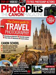 PhotoPlus issue August 2018