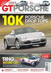 GT Porsche issue September 18