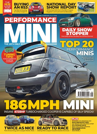 Performance Mini Preview