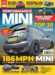 Performance Mini issue Sep/Oct 2018