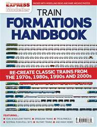 Train formations handbook (from Rail Express) issue Train formations handbook (from Rail Express)