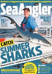Sea Angler issue Issue 560