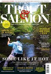 Trout & Salmon issue September 2018