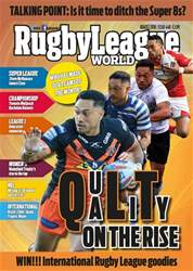 Rugby League World issue 448