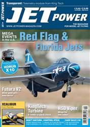 Jetpower issue 4 2018