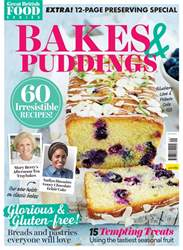 Great British Food issue Sep-18