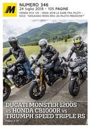 Moto.it Magazine Numero 346 issue Moto.it Magazine Numero 346