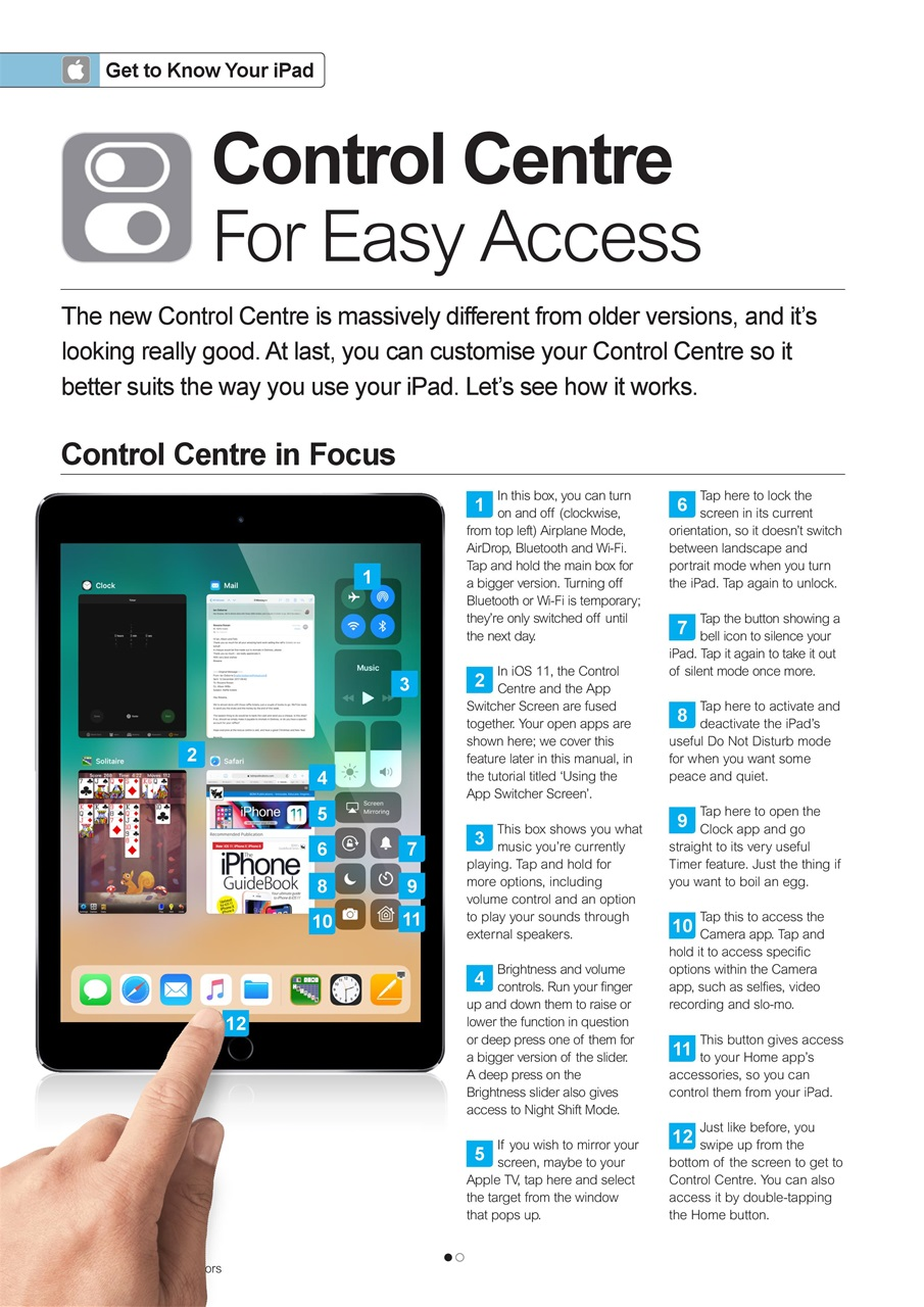 how to get your magazine subscription on ipad